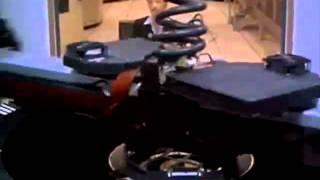 Eraser (1996) - Teaser Trailer - © Warner Bros. -karl version