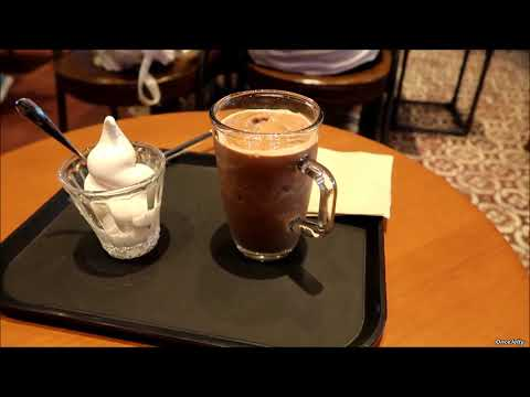 [VLOG] Checking Out JYPE's New Organic Cafe Soul Cup
