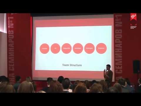 Red Apple Creativity Day: Максим Пономарев о разнице американских и российских агентств