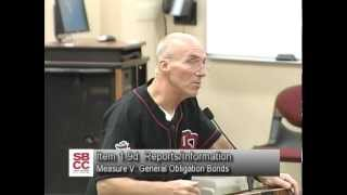 Board Meeting: January 24, 2013
