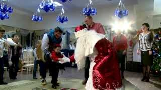 видео Где можно встретить Новый год в Подмосковье недорого с детьми?