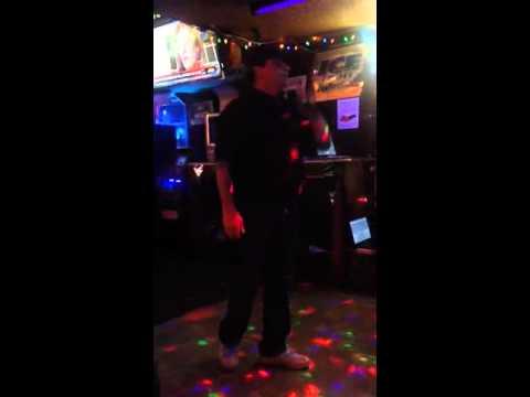 Karaoke at north city lounge