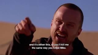 Breaking Bad recap for El Camino