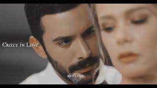 Kuzgun & Dila ❖ Crazy in Love