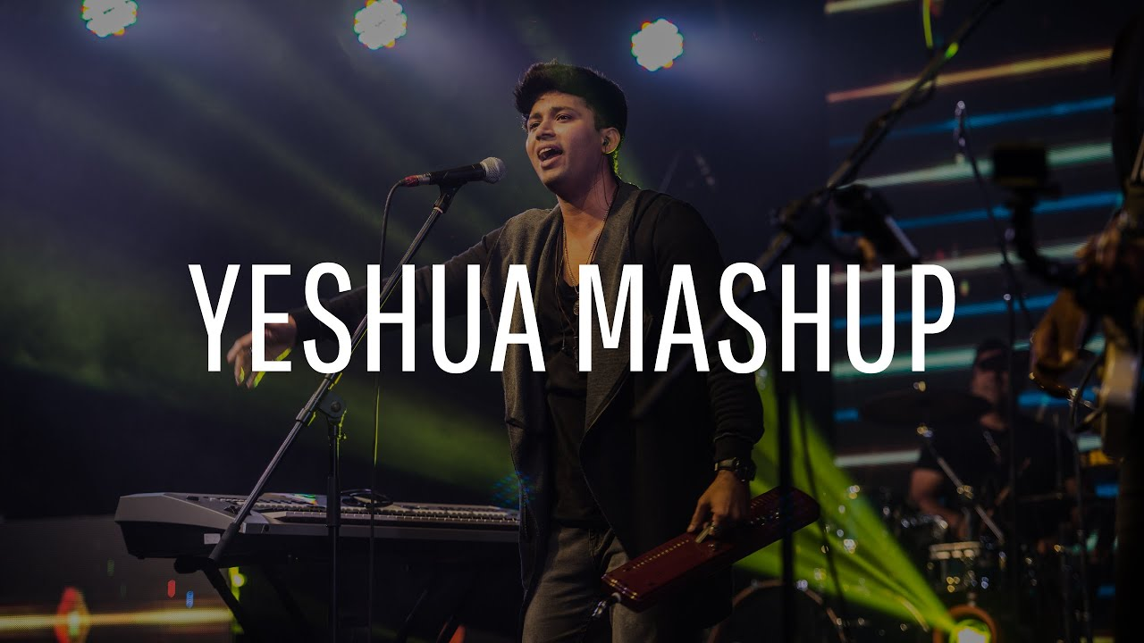 yeshua-official-music-mashup-video-live-in-concert-2017-yeshua-ministries