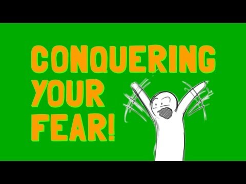 5 Tricks for Overcoming Fear