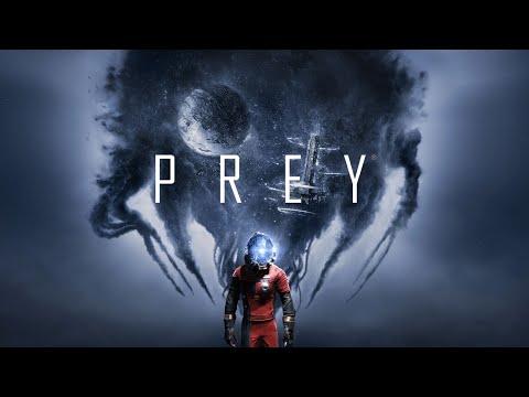 Prey  (игра про Инопланетную заразу) - Стрим #1 (ДОНАТ в описании) - Видео онлайн