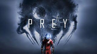 Prey  игра про Инопланетную заразу - Стрим 1 ДОНАТ в описании