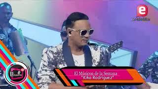 Kiko Rodriguez El Beso Que No Le Di En Vivo Bebeto TV.mp3