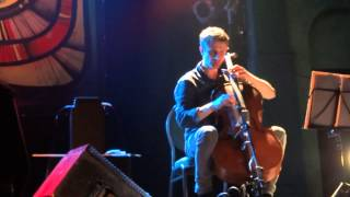Anne Clark - Elegy for a lost summer, live 14.04.2015 Gruenspan Hamburg