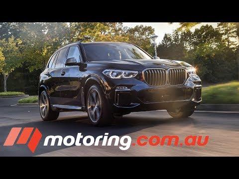 2019 BMW X5 SUV Review   Motoring.com.au