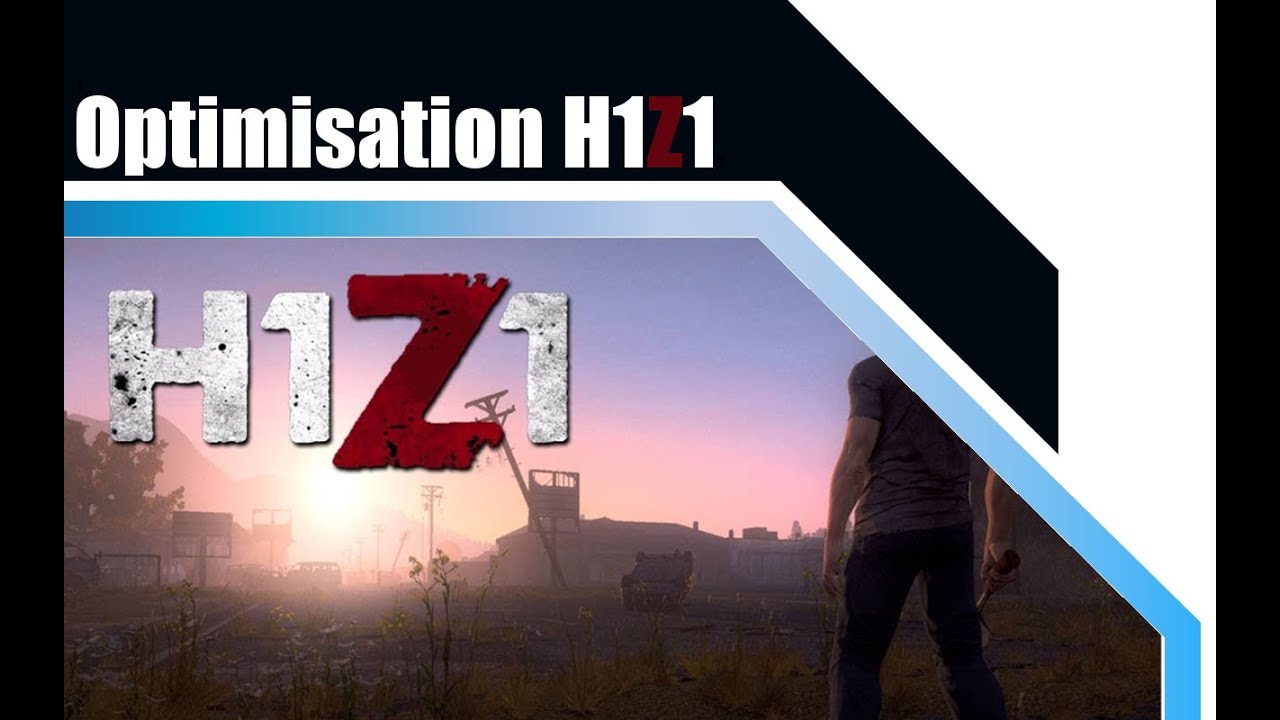 how to show fps in h1z1