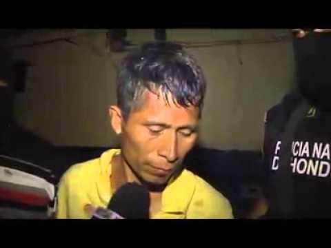 Noticias HCH Presunto Violador intenta Violar Niña de 4 años