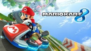 CGR Undertow - MARIO KART 8 review for Nintendo Wii U