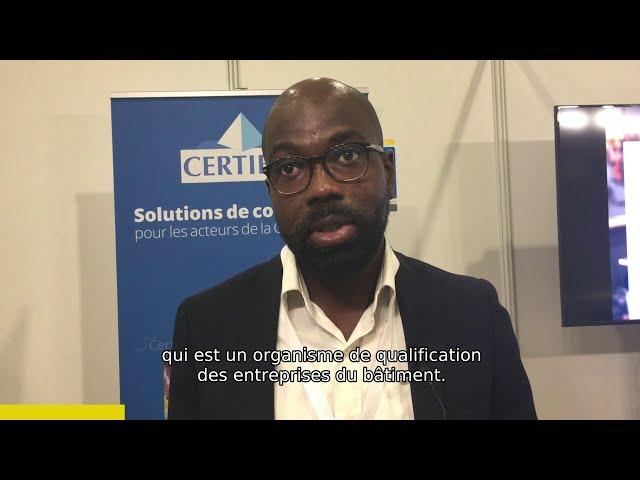 INTERVIEW SPA 2020 - Certibat