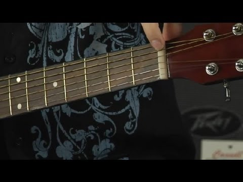 What Are the Causes of a Buzz on a Low E Guitar String? : Guitar Questions & Answers
