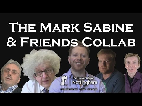 The Mark Sabine & Friends Collab