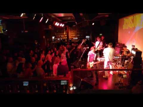 JESUS JONES - Zeroes & Ones @ Jam House Birmingham 15/06/17