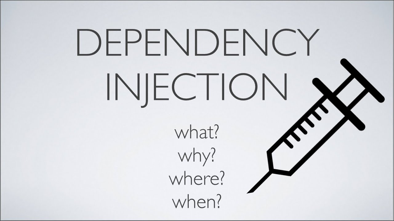 How to use dependency injection in ASP.Net Core