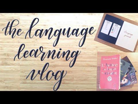 Vlog | How I .... | Learn Languages
