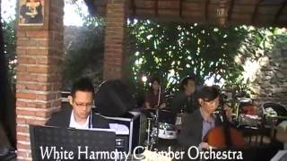 Video Beautiful in White - Shane Filan by White Harmony Chamber Orchestra ( WHCO ) download MP3, 3GP, MP4, WEBM, AVI, FLV Agustus 2018