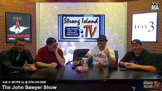 """The John Sawyer Show"" Oct 29th, 2017"