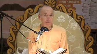 Шримад Бхагаватам 4.20.6 - Кришнананда прабху