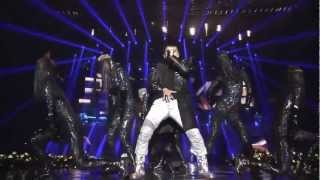 Video Big Bang - Fantastic Baby Live (HD) Alive Tour 2012 download MP3, 3GP, MP4, WEBM, AVI, FLV Juli 2018