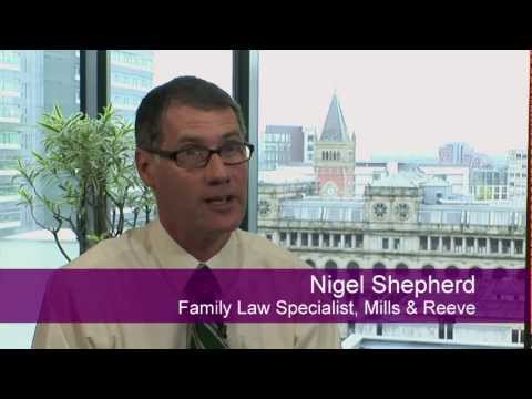 What is family arbitration?