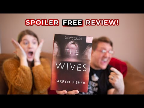 The Wives By Tarryn Fisher | Spoiler Free Review