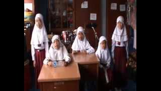 Musik Ansambel Sederhana - Bintang Kejora (Kelas 3B, SDN 02 Percontohan - Bukittinggi)