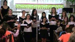 Songs of Love and Dreaming for Youth Chorus by Sanchie Bobrow