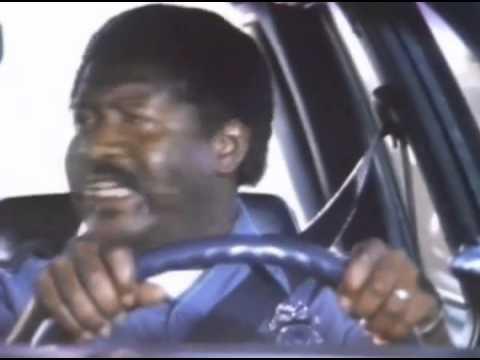 Short Time Trailer 1990
