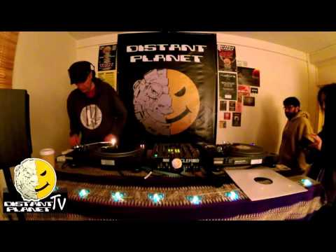 Hughesee - Distant Planet TV - Broadcast #2 19th Dec 2015