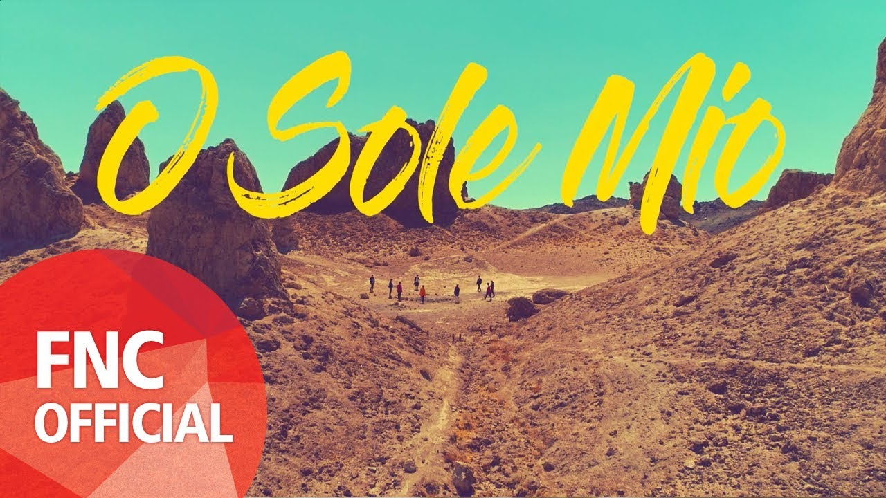 Image result for song o sole mio