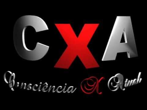 Chaveô - Consciência X Atual - A Sequela