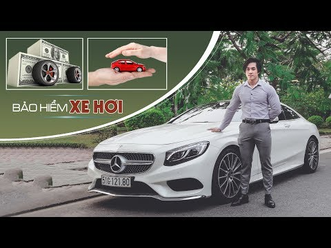 Bảo hiểm xe hơi Việt Nam, bảo dưỡng xe sang mắc không?