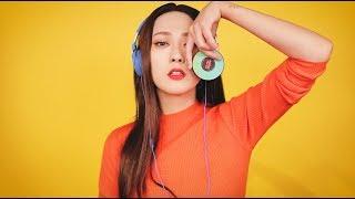 [클리오 X 씬님] 레트로 썸머 메이크업 | SSIN