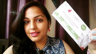 Review of Everteen Intimate Wipes   Alcohol Free   Paraben Free   Antibacterial   Hypoallergic