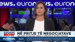Euronews Albania Live