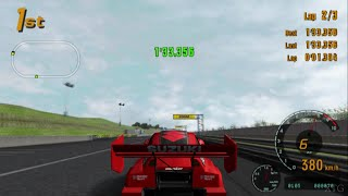 Gran Turismo 3 - Suzuki ESCUDO Dirt Trial Car '98 PS2 Gameplay HD