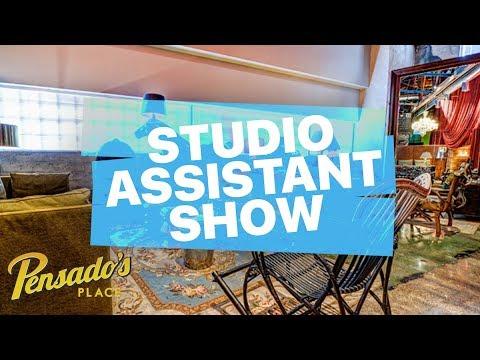 Studio Assistant Show – Pensado's Place #370