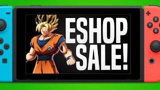 LOWEST Nintendo Switch eShop G…