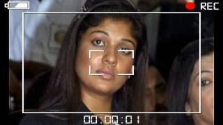 Nayanthara without makeup | Nayanthara original face