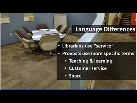 """ACRL Presents: """"The New Academic Library Impact Report"""""""