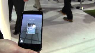 LG Google Nexus 4 Tips Photo Sphere & Jelly Bean Flinger Dreams