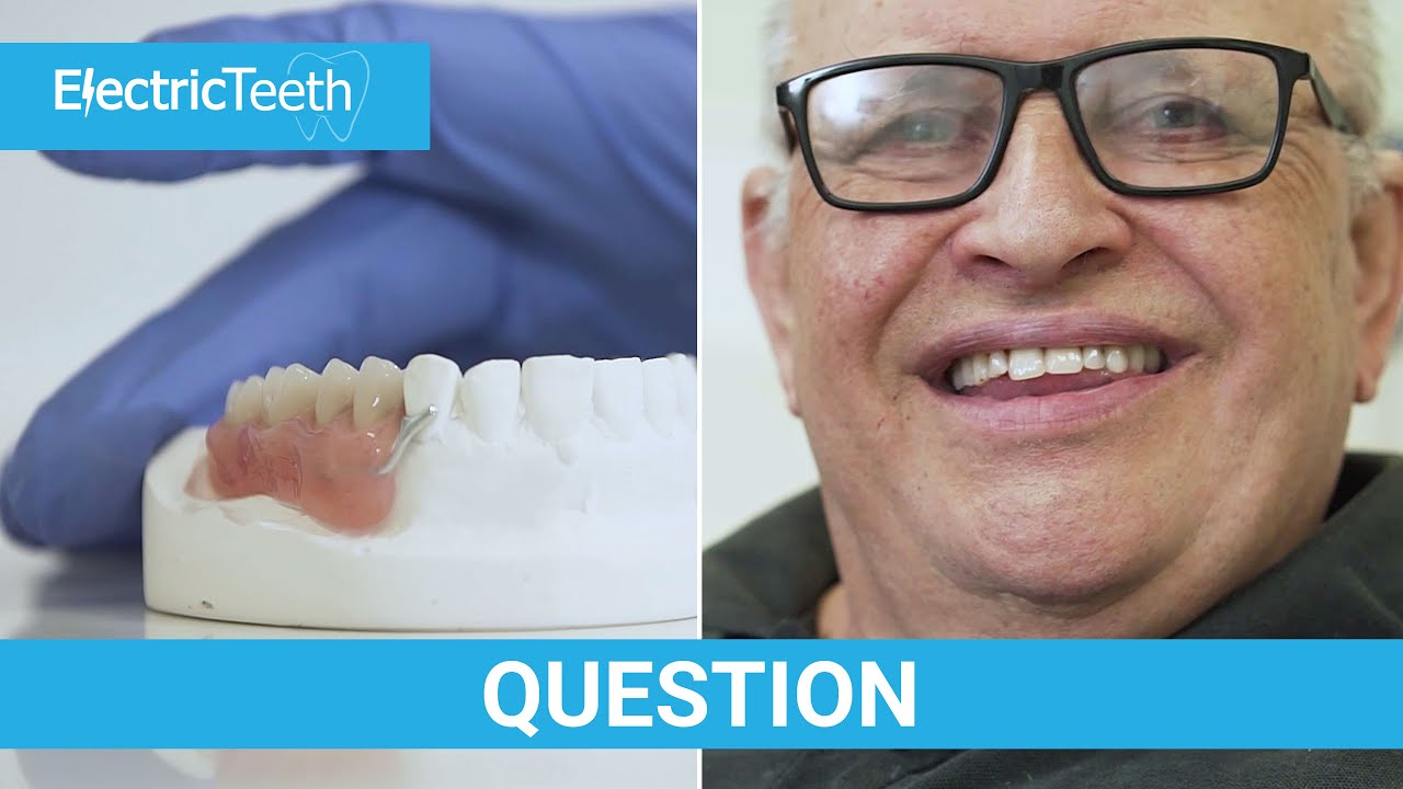 How to prevent bone loss with dentures?