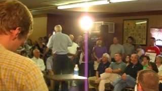 Sen. John McCain Flip-flopping on Medical Marijuana 7-14-07 Thumbnail