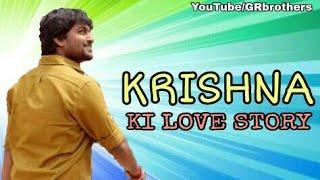 Upcoming Hindi Dubbed Movie 2018 || Krishna Ki Love Story || Natural Star Nani || GR Brothers
