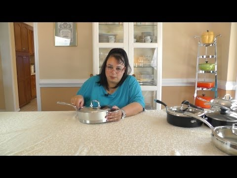 America S Test Kitchen Nonstick All Clad